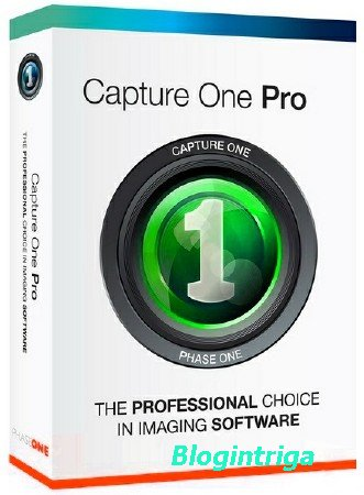 Capture One Pro 11.2.1 ML/RUS