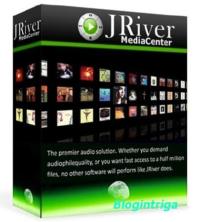 J.River Media Center 24.0.48 ML/RUS