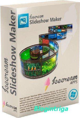 Icecream Slideshow Maker Pro 3.40 ML/RUS