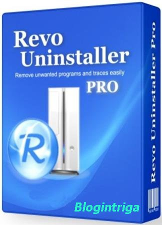Revo Uninstaller Pro 4.0.0 RePack/Portable by D!akov