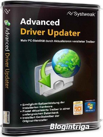 SysTweak Advanced Driver Updater 4.5.1086.17605 ML/RUS