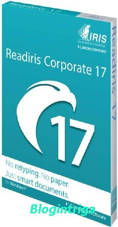 Readiris Corporate 17.0 Build 11519 Portable by punsh