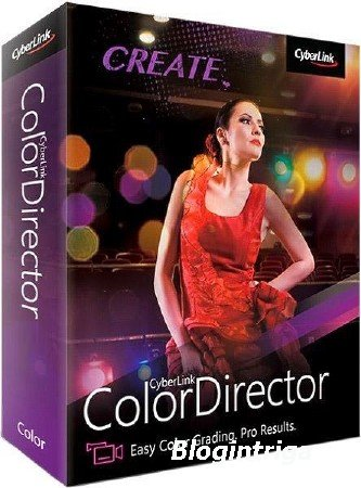 CyberLink ColorDirector Ultra 7.0.2103.0 + Rus