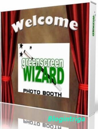 Green Screen Wizard Photobooth 4.6 Portable (ML/RUS/2018)