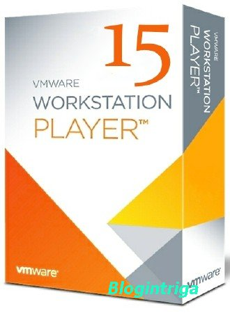 VMware Workstation Player 15.0.0 Build 10134415 Commercial ENG
