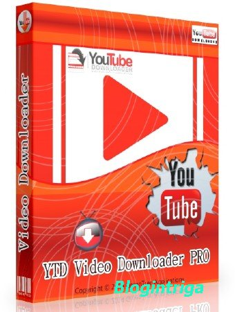 YTD Video Downloader Pro 5.9.10.1 ML/RUS