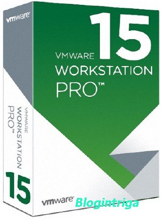 VMware Workstation Pro 15.0.0 Build 10134415 + Rus