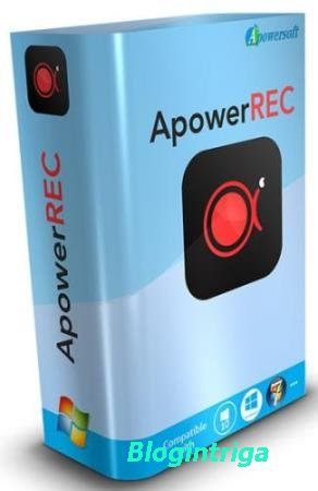 ApowerREC 1.2.7 RePack/Portable by TryRooM