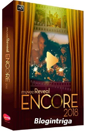 muvee Reveal Encore 13.0.0.29319.3154 ML/RUS