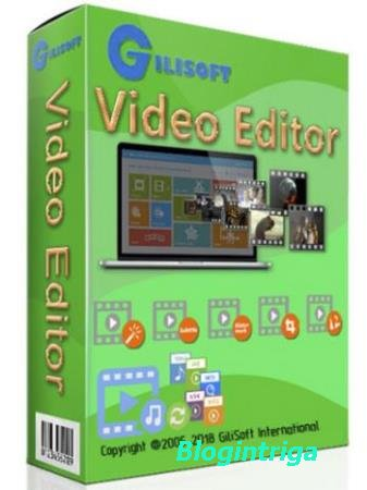 GiliSoft Video Editor 10.2.0 RePack/Portable by TryRooM