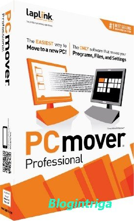 PCmover Professional 11.01.1007.0