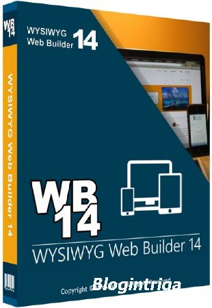 WYSIWYG Web Builder 14.2.0 + Rus + Extensions + Portable