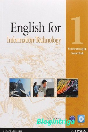 Коллектив авторов - English for Information Technology. Level 1-2