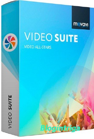Movavi Video Suite 18.0.0