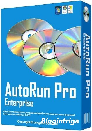 Longtion AutoRun Pro Enterprise 15.0.0.448 ENG