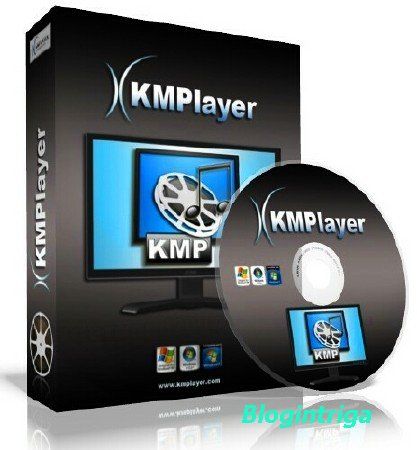 The KMPlayer 4.2.2.16 Build 1 by cuta ML/RUS