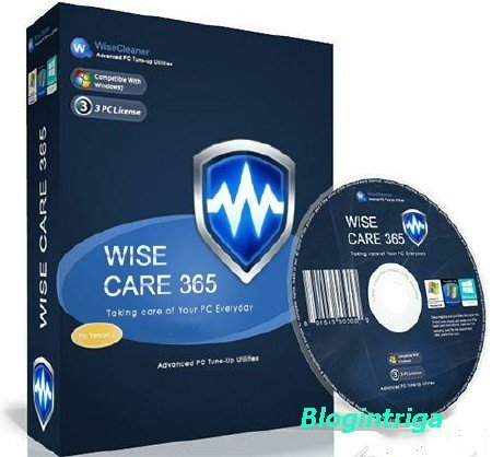 Wise Care 365 Pro 5.1.8 Build 509 Final DC 15.10.2018 ML/RUS