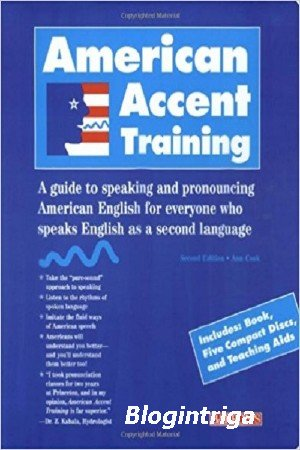 Ann Cook - American accent training