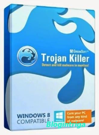 Trojan Killer 2.0.69 RePack/Portable by elchupakabra