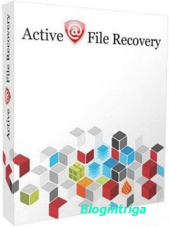 Active File Recovery 18.0.2