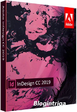 Adobe InDesign CC 2019 14.0.130 by m0nkrus