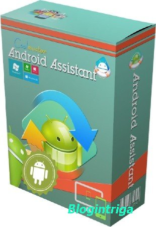 Coolmuster Android Assistant 4.3.448 ENG