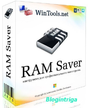 RAM Saver Professional 19.0 Final