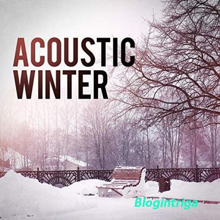 VA - Acoustic Winter (2018)