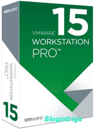 VMware Workstation Pro 15.0.2 Build 10952284 Lite RePack by qazwsxe