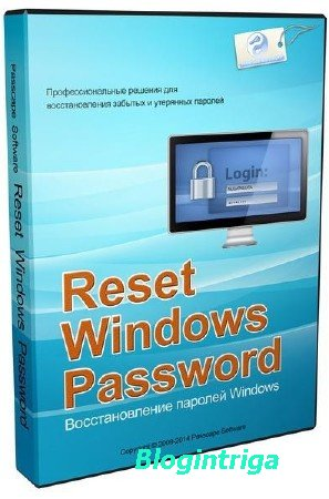 Passcape Reset Windows Password 9.0.0.905 Advanced Edition ML/RUS