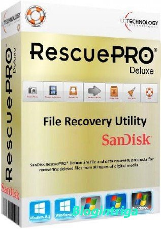 LC Technology RescuePRO Deluxe 6.0.2.7 ML/RUS