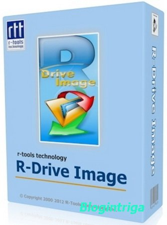 R-Drive Image 6.2 Build 6207 Repack/Portable by TryRooM