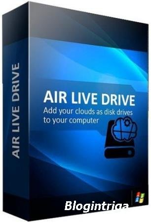 AirLiveDrive Pro 1.2.2 RePack by Diakov