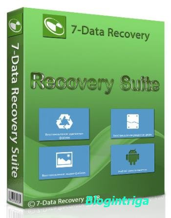 7-Data Recovery Suite Enterprise 4.3 + Portable