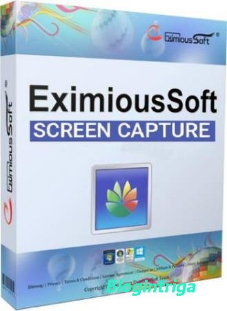 EximiousSoft Screen Capture 2.10 Portable (ML/Rus)