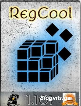 RegCool 1.102 RePack/Portable by elchupakabra