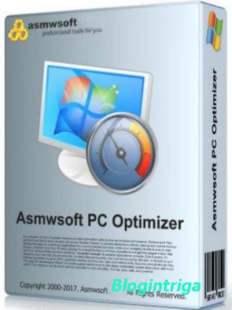 Asmwsoft PC Optimizer 2019 10.0.3081