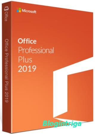 Microsoft Office 2016-2019 Professional Plus / Standard + Visio + Project 16.0.11231.20174 (2019.02) RePack by KpoJIuK