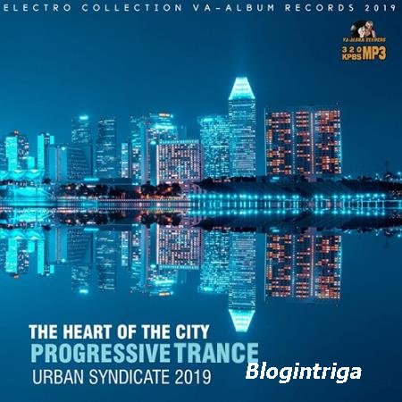 The Heart Of The City (2019)