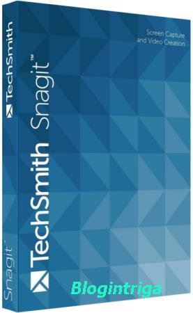 Techsmith Snagit 2019 19.1.1 Build 2860 RePack by KpoJIuK
