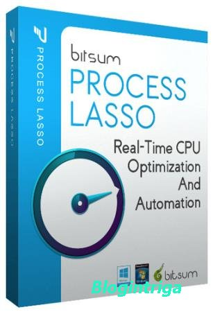 Process Lasso 9.0.0.591 Beta Rus/ML