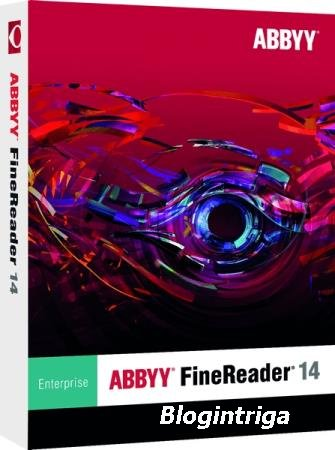 ABBYY FineReader Corporate / Enterprise 14.0.107.232