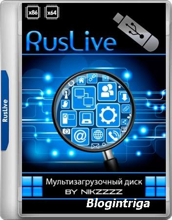RusLive by Nikzzzz 2019.03.08 (RUS/ENG)