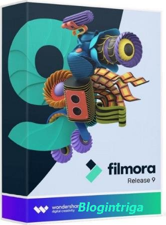 Wondershare Filmora 9.0.8.0 RePack by elchupakabra + Effect Packs