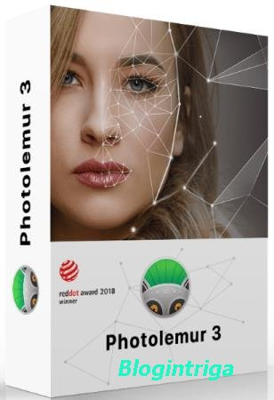 Photolemur 3 1.1.0.2443 RePack & Portable by elchupakabra