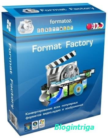 FormatFactory 4.6.0.0