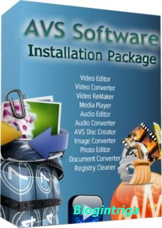 AVS4YOU Software Installation Package 4.2.2.154