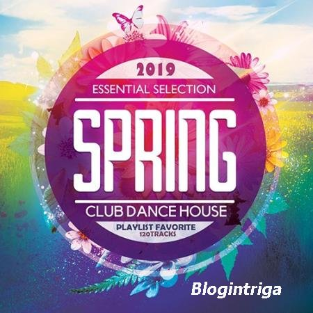 Essential Selection Spring House (2019)