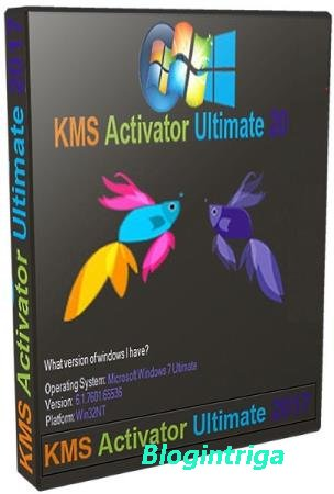 Windows KMS Activator Ultimate 2019 4.6