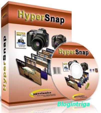HyperSnap 8.16.11 Final + Portable